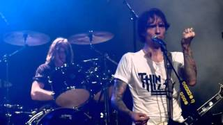 The Darkness - Street Spirit (Fade Out)