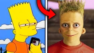 Top 10 Secrets You DIDNT KNOW About Kids TV Shows!
