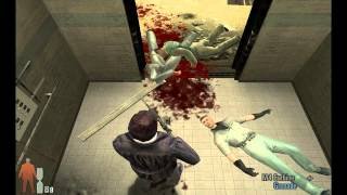 Max Payne 2 Gameplay and Commentary