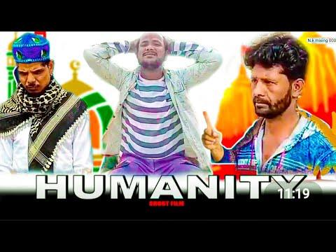 Hindu V/s Muslim  Short Film (NK Mixing 000)