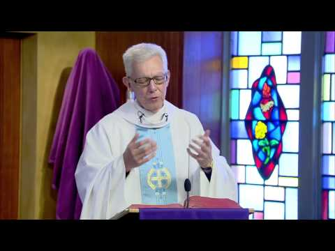 'Yes' is a process | Homily: Fr Charles Connolly