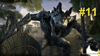 Прохождение игры Elder Scrolls Online #11