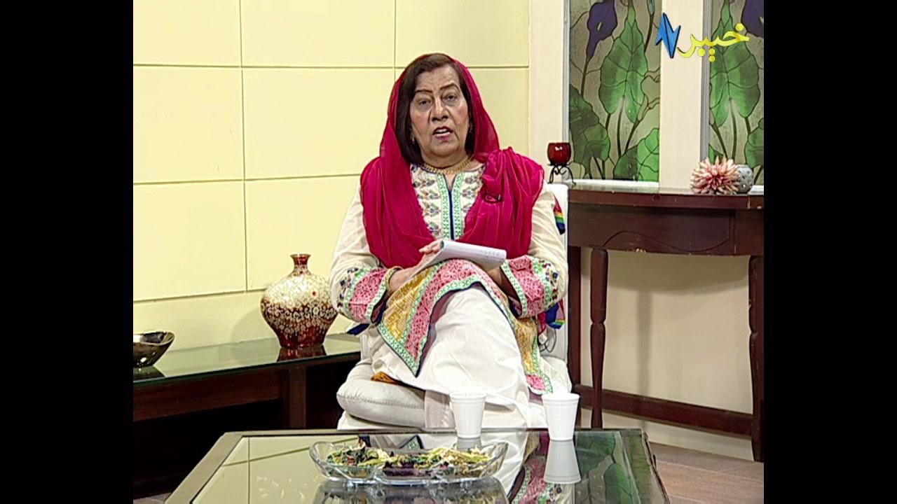 Khyber Sahar | Pashto Morning Show | Hashmat Jaffar | 2nd June 2020 | AVT Khyber