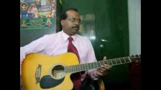Putham puthu kalai guitar instrumental by Rajkumar Joseph.M