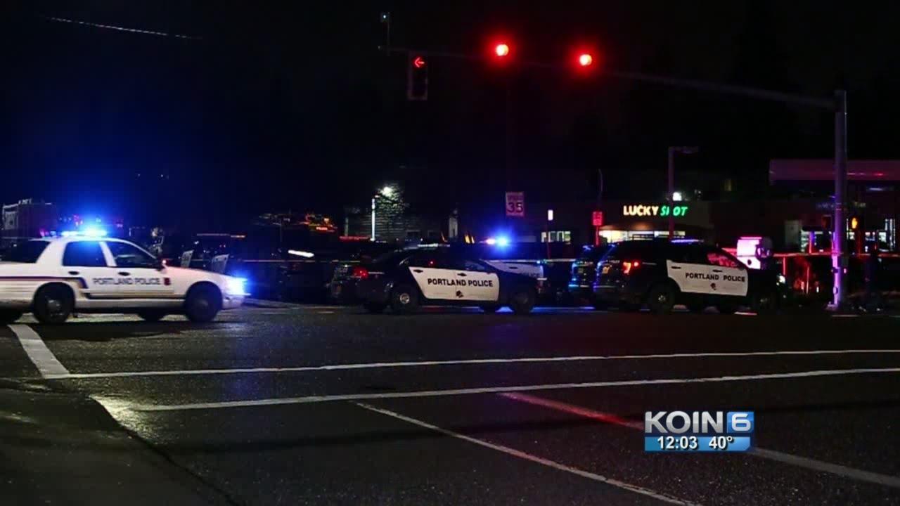 Portland Police Arrest Student Who Carried Shotgun Into Parkrose High School