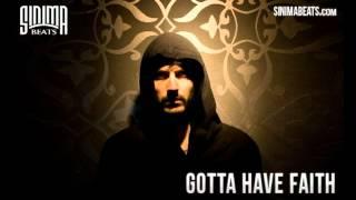 GOTTA HAVE FAITH (Catchy Club Beat - Dance Instrumental) Sinima Beats