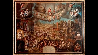 General Judgment and Canonizations