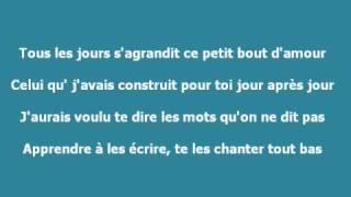 Lara Fabian - Tu Me Manques