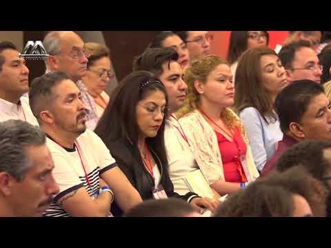 1er. Conferencia - Seminario de Matrimonios (Riviera Maya 2017) Dr. Armando Alducin