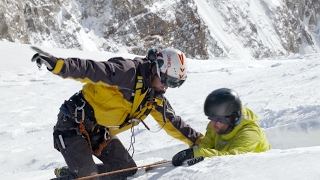 """""""Scream One More Time"""": Avalanche Rescue 