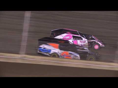 10 15 16 Modified B Main #4 Kokomo Speedway