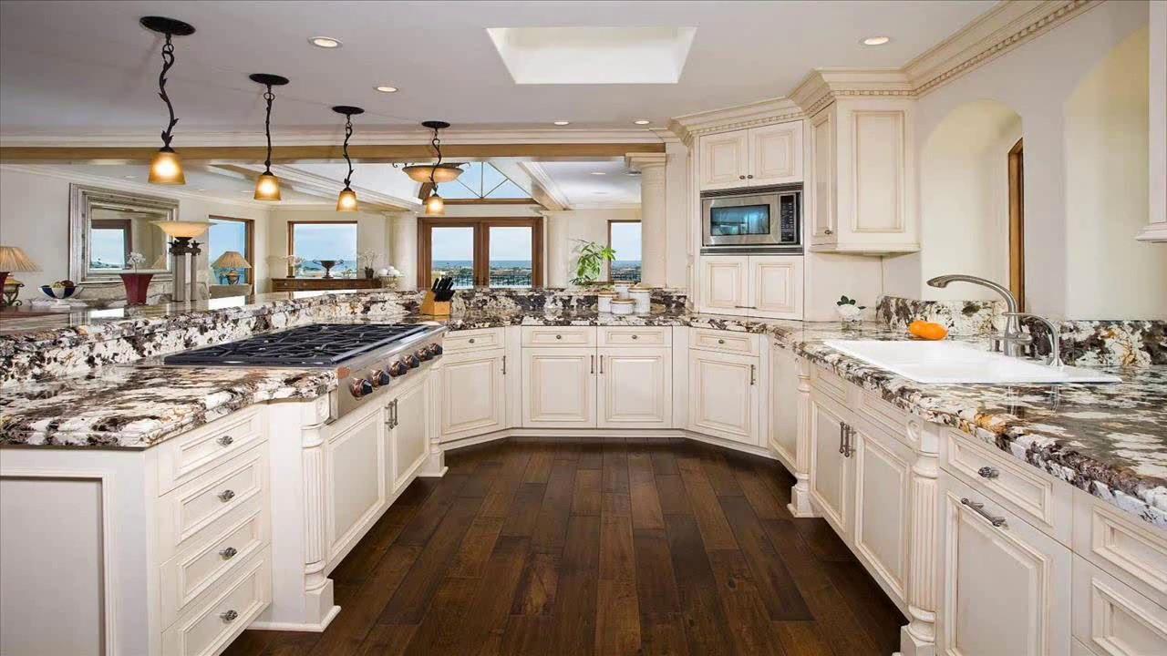kitchen design gallery jacksonville fl - youtube