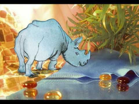 hiphopopotamus vs. rhymenoceros animation
