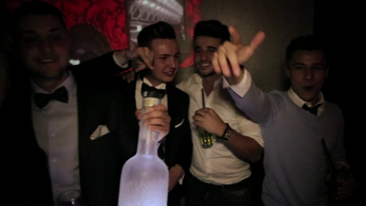 P1 Club x Silvester 2015 - YouTube
