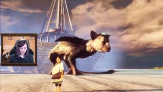 The Last Guardian: The End