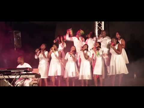 E'mPraise Inc. ONE GOD ONE NATION - Akesse Brempong