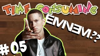 "How To Polyrhythm - Time Consuming Ep #5, ""Underground"" by Eminem"