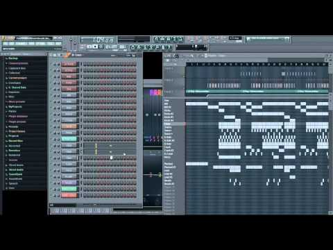 Jay-Z - Fuck With Me You Know I Got It Instrumental Fl Studio Remake + FLP + MP3