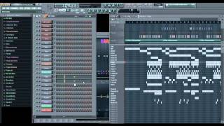 jay z fuck with me you know i got it instrumental fl studio remake flp mp3