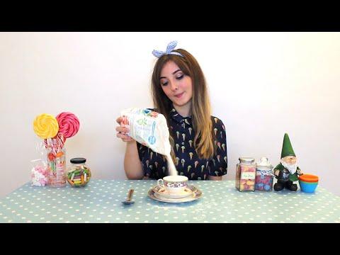 SWEET TALK (Music Video) | by Katie Nicholas ♣