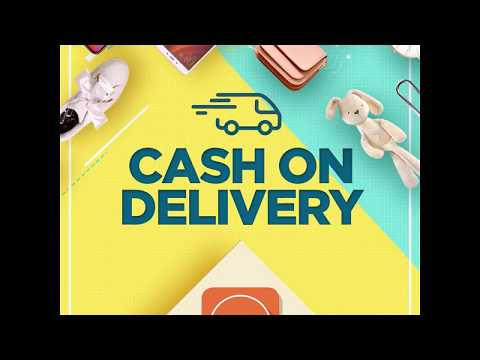 Lazada Philippines Cash On Delivery