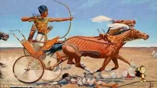 Top 5 Phát Minh Không Tưởng Của  Người Ai Cập Cổ Đại || Thế Giới Đó Đây