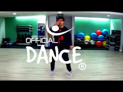 de Dança para Iniciantes - Passos básicos