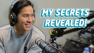 FACTS ABOUT ME (GET TO KNOW MY DEEPEST SECRETS!) | Enchong Dee