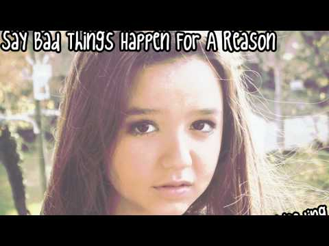Maddi Jane - Breakeven (With Lyrics)