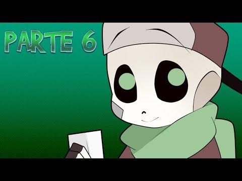 El portal (parte 6/7)