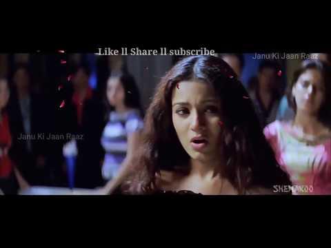WhatsApp Status |Hindi |Video |Tum Hamesa Aise Karte Ho Mera Dil Todte Ho {Ishq Vishq} Best Dialogue