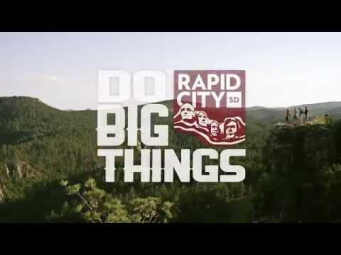Do Big Things: Rapid City Outdoor Adventure
