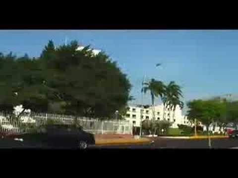 In Site: Maracaibo, Venezuela