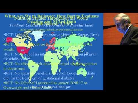 ILSI NA -- Experimental Biology 2013 (Speaker: John Milner & Marge M Leahy)