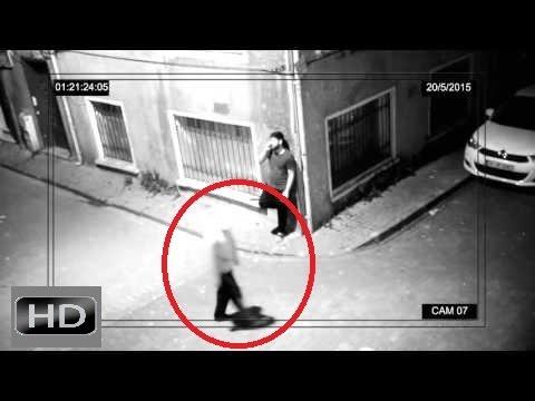 Kameralara Yakalanmış 5 Gerçek Işınlanma Olayı !