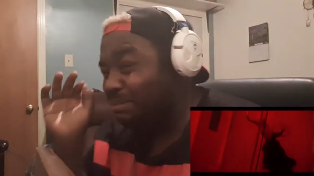 Keyawna Nikole - DISTANT (Official Music Video) Reaction