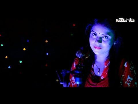jab koi baat bigad jaye covered by jannat Omi female cover version