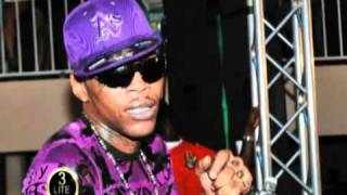 Watch Vybz Kartel A Like That video