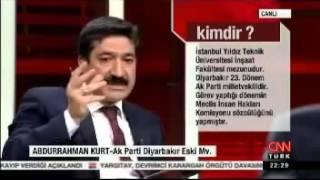 """ŞOK! AKP'Lİ KURT: """"TSK'YI PAKET EDERKEN CEMAAT VE ABD İŞBİRLİĞİ YAPTIK"""