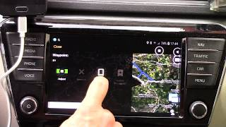 Яндекс навигация - Yandex navigator - MirrorLink - Floating Apps for Auto ! screenshot 2