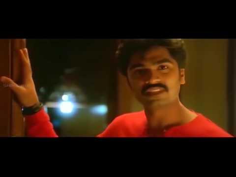 Nayantara & Simbu Cute Love Scene || Beautiful Love Scenes || Shalimarcinema