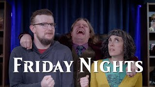 Friday Nights: Battle of Wit