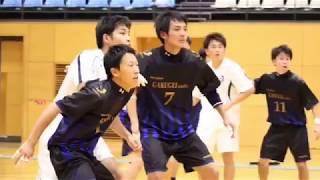 東京学芸大学男子ハンドボール部 紹介ビデオ 最新