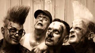 Demented Are Go - Don't Go In The Woods