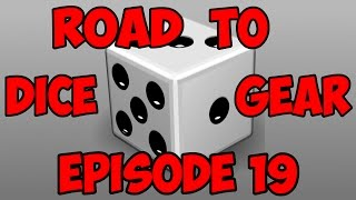 RS3 Ironman Progress   Road to Dice Gear Episode 19