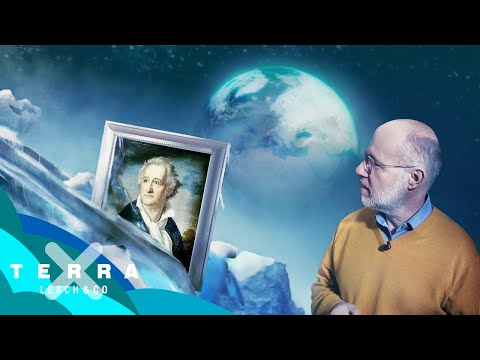 Hat Goethe Die Eiszeit Entdeckt?   Harald Lesch