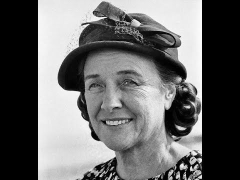 DidYouKnow November 20 is Phyllis Thaxter's Birthday
