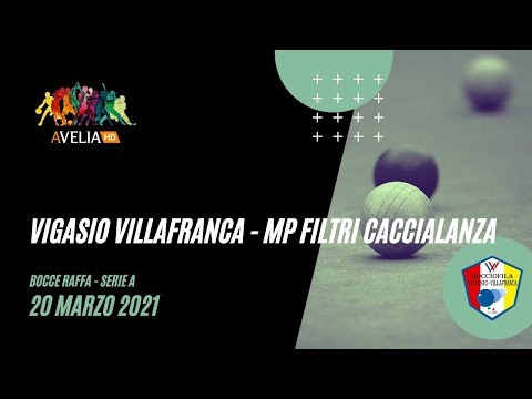 Vigasio-Villafranca - MP