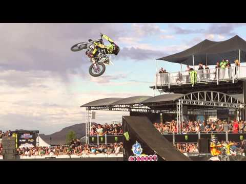 2015 Monster Energy Cup Party in the Pits
