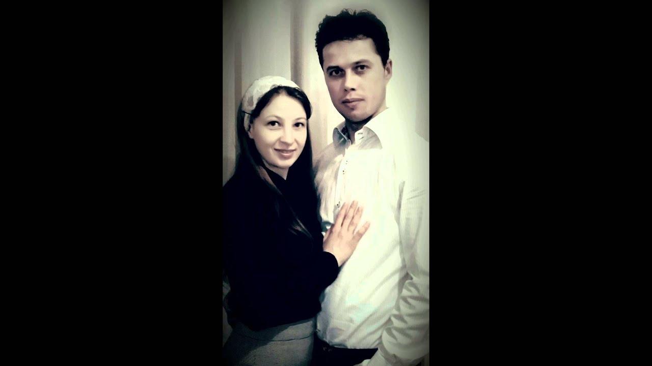 Vitaly & Daniela Haidaciuc Gutu